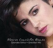 Grandes Exitos by Maria Conchita Alonso