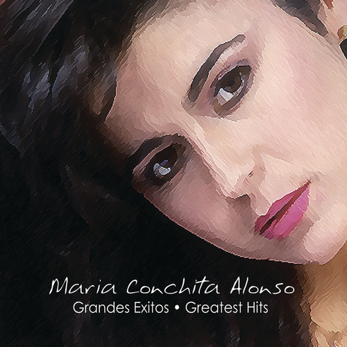 Grandes Exitos by Maria Conchita Alonso