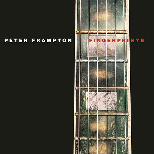 Fingerprints by Peter Frampton