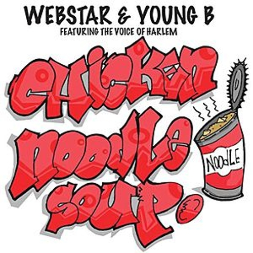 Chicken Noodle Soup by Webstar