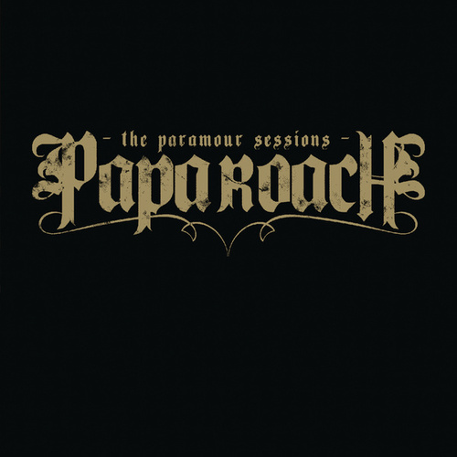 The Paramour Sessions by Papa Roach