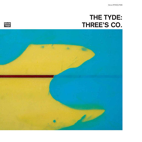 Three's Co. by The Tyde