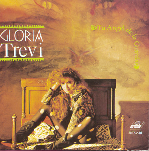 Tu Angel De La Guarda by Gloria Trevi