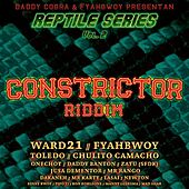 Constrictor Riddim by Various Artists