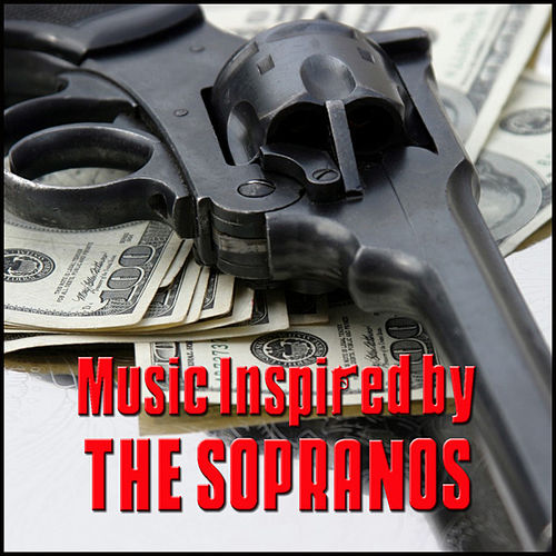 Music Inspired by The Sopranos by Various Artists