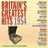 Britain's Greatest Hits 1954 by Various Artists