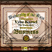 Business - Single by VYBZ Kartel