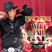 Who Fah Gal - Single by Pinchers