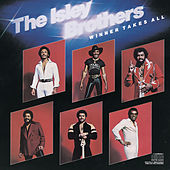 Winner Takes All von The Isley Brothers