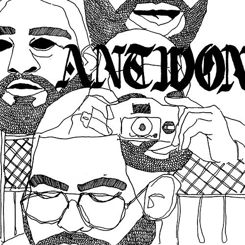 Dying in the Pussy by Antwon