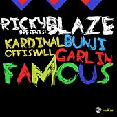 Famous - Single by Bunji Garlin