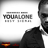 You Alone - Single by Busy Signal