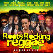 Roots Rocking Reggae Vol. 3 by Various Artists