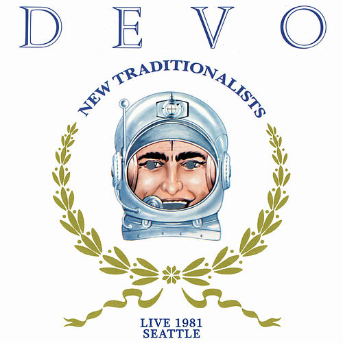 Live 1981 Seattle by DEVO