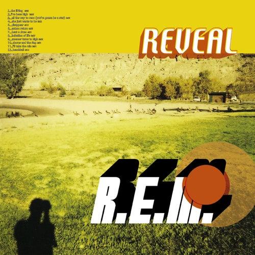 Reveal von R.E.M.