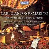 Marino: Opere per archi e basso continuo by Orchestra Da Camera