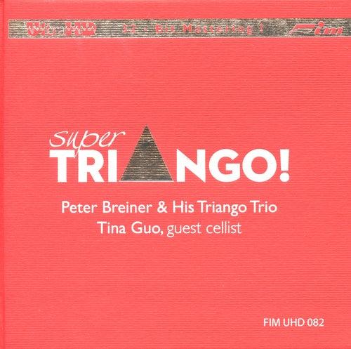 Super Triango by Peter Breiner