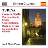 Turina: Coins de Séville by Jordi Maso