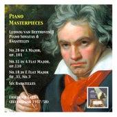 Piano Masterpieces: Friedrich Gulda, Vol. 3 (Recordings 1957/58) by Friedrich Gulda