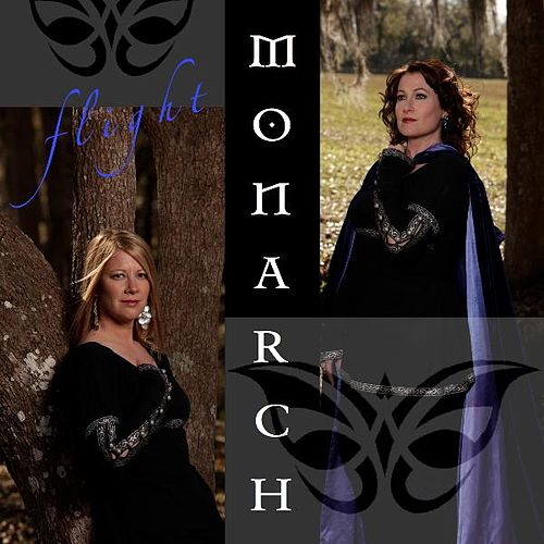 Flight by Monarch