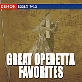 Great Operetta Favorites by Aleksandar Jovanovic