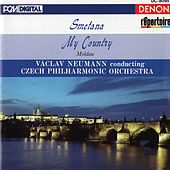 Smetana: My Country by Vaclav Neumann