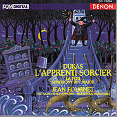 Dukas: The Sorcerer's Apprentice by Jean Fournet