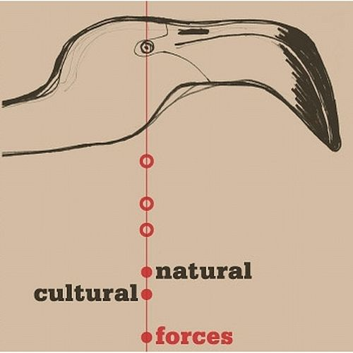 Natural / Cultural Forces by Warren Smith