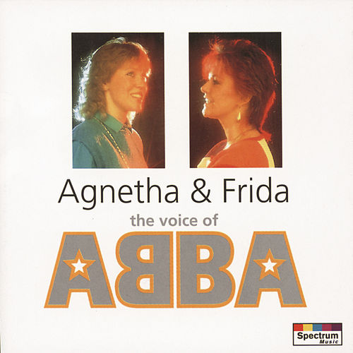 The Voice Of ABBA by Various Artists