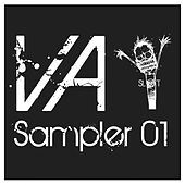 Sampler 01 - Single by Various Artists