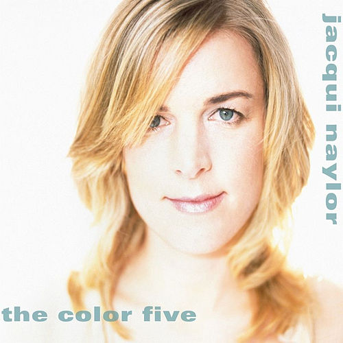 The Color Five by Jacqui Naylor