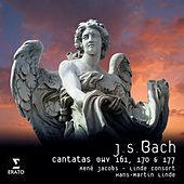 Bach Cantatas by Barbara Schlick