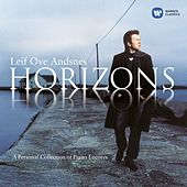 Horizons by Leif Ove Andsnes