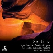 Berloiz Symphonie Fantastique by Roger Norrington
