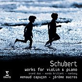 Schubert Grand Duo by Jerome Ducros