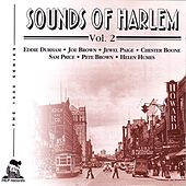 Sounds Of Harlem Volume 2 by Various Artists