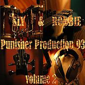 Punisher Prod 93 Volume 2 by Various Artists