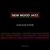 New Mood Jazz Collection by Various Artists