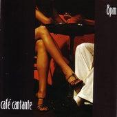 Café Cantante - 8pm by Various Artists