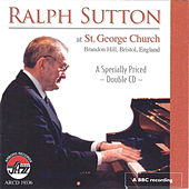 Ralph Sutton at St. George Church, Brandon Hill, Bristol, England by Ralph Sutton