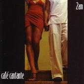 Café Cantante - 2am by Various Artists