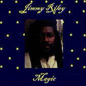 Magic by Jimmy Riley