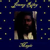 Magic by Jimmy Riley