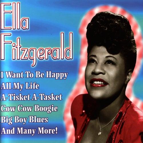 Ella Fitzgerald (3) by Ella Fitzgerald