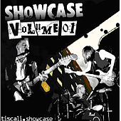 Tiscali Showcase Vol. 1 by Various Artists