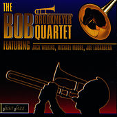The Bob Brookmeyer Quartet by Bob Brookmeyer