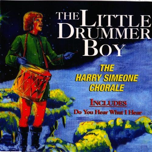 The Little Drummer Boy Passport Audio by Harry Simeone Chorale : Napster
