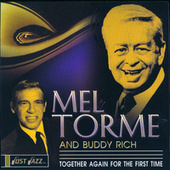 Together Again For The First Time von Mel Tormè