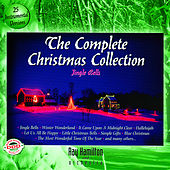 The Complete Christmas Collection Part 3 - Instrumental Versions by Ray Hamilton Orchestra