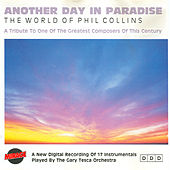 Another Day In Paradise - The World Of Phil Collins by Gary Tesca